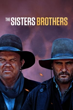 Watch The Sisters Brothers Full Movie
