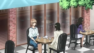Bakuman Season 3 Episode 7