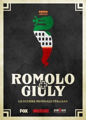 Romolo + Giuly 2018