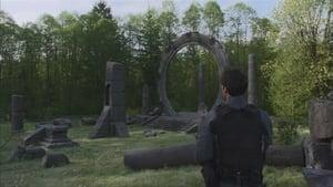 Stargate Atlantis: 1×5