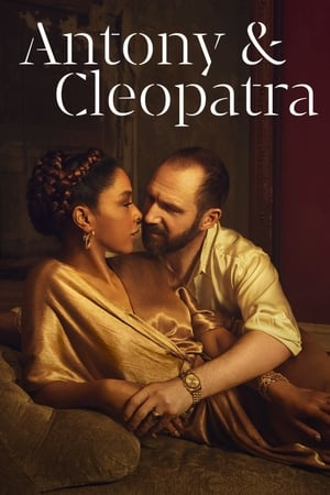 National Theatre Live: Antony & Cleopatra-Tim McMullan