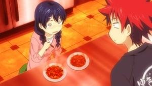 Food Wars!: Shokugeki no Soma: 3×2