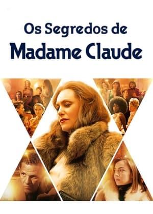 Os Segredos de Madame Claude - Poster