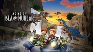 LEGO Jurassic World: Legenda din Isla Nublar Seria Dublată în Română