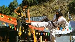 Ninja in the Dragon's Den (1982)