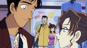 Kogoro Mouri, Suspect (1)