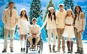 Glee 4 Sezon 10 Bölüm