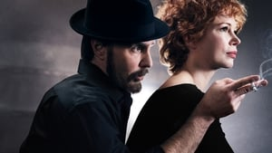 Fosse/Verdon streaming vf