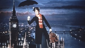 Mary Poppins (1964) Online HD Movie Watch