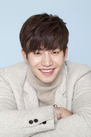 Song Jae-rim isKwon Shi-kyung