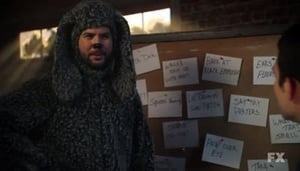 Wilfred: 2×3