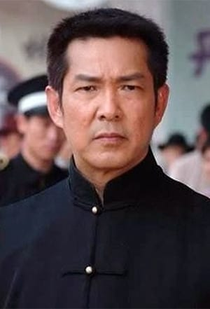 Yuen Biao isRicky Fung