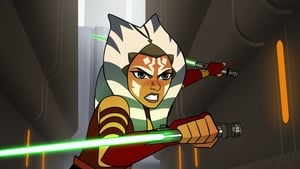Star Wars: Forces of Destiny 2×4