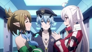 梦幻之星Online2 EPISODE ORACLE Season 1 Episode 22