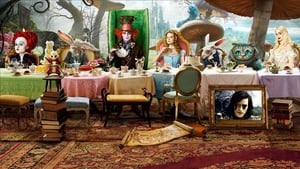 Alice in Wonderland (2010) Full Movie Watch Online Free Download