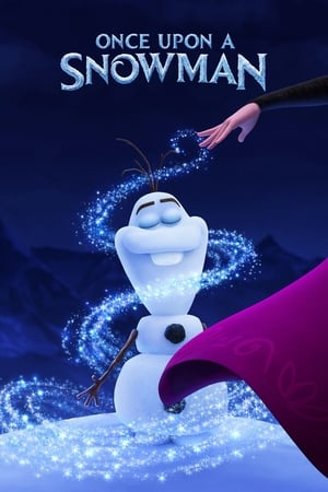 Watch Once Upon a Snowman Full Movie
