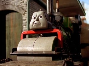 Thomas & Friends Season 5 :Episode 7  Bye George!