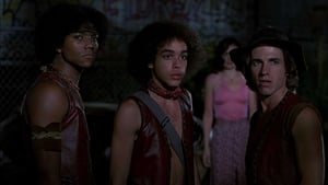 The Warriors (Los guerreros)