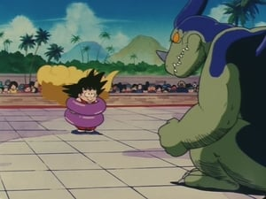 Dragon Ball: 1×23