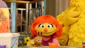 Sesame Street Season 47 :Episode 15  Meet Julia