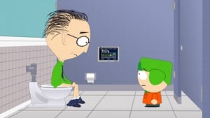 South Park: 17×5
