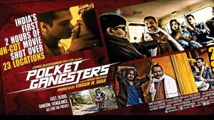 Hindi movie from 2015: Pocket Gangsters