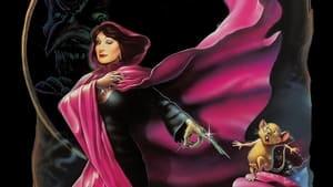 Thế Giới Phù Thủy (The Witches)