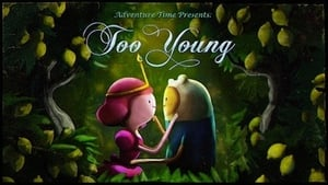 Adventure Time – T3E05 – Too Young [Sub. Español]
