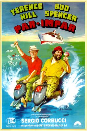 VER Par - Impar (1978) Online Gratis HD