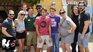 Let's Play Live Busch Gardens Adventure
