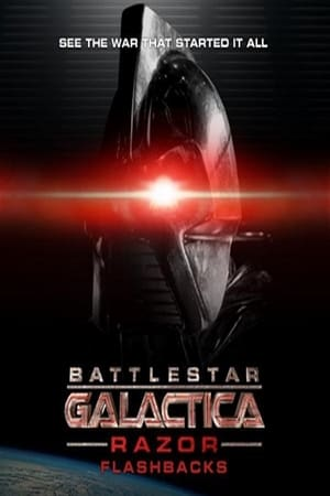 Battlestar Galactica: Razor Flashbacks (2007)