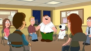 Family Guy Season 9 : Friends of Peter G.