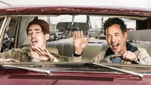 Tom and Grant (2018) Short Movie English 720p HDRip