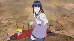 Naruto Shippuden Episódio 166 – Confissão