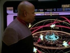 Star Trek: Espacio profundo nueve: 6×5