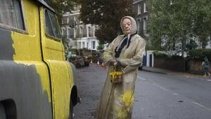 The Lady in the Van: Una dama sobre ruedas