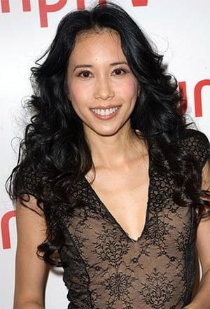 Karen Mok isBaak Gwat Cheng / Pak Jing Jing