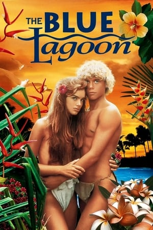 The Blue Lagoon streaming