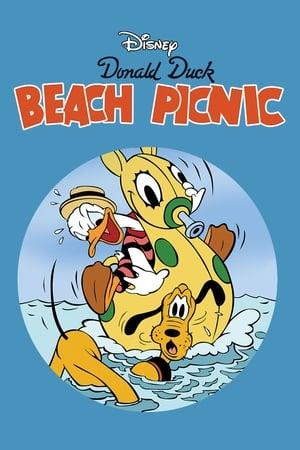 Image Beach Picnic
