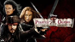 poster Pirates of the Caribbean: At World's End
