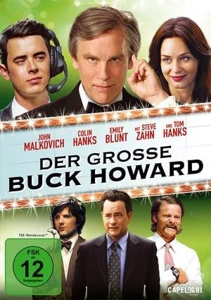 Der große Buck Howard Film