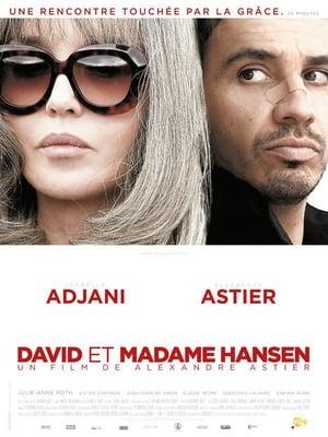 David et Madame Hansen-Sébastien Lalanne