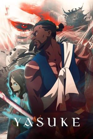 Yasuke (2021)