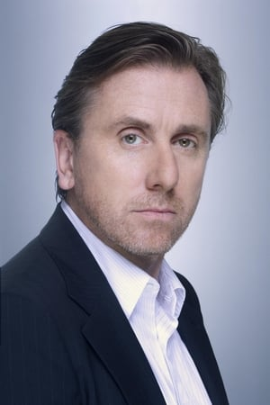Tim Roth isCal Lightman
