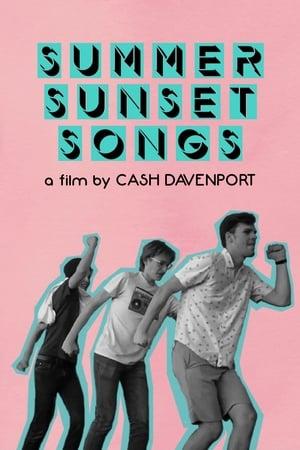 Summer Sunset Songs (2021)