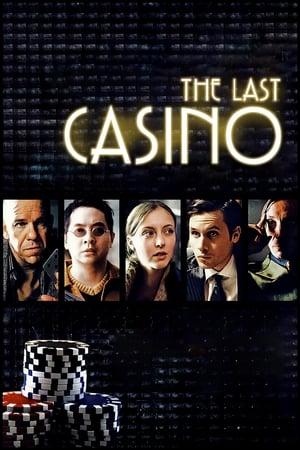 The Last Casino-Charles Martin Smith