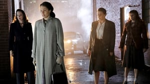 The Bletchley Circle: San Francisco 1×2