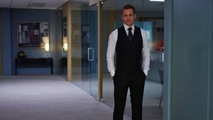 Suits Season 4 Episode 8