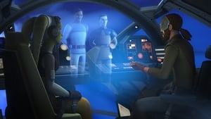 Star Wars Rebels: 3×11