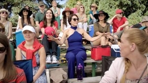 Girlfriends' Guide to Divorce: 3×2